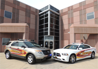 Harrison County Indiana Sheriff's Department